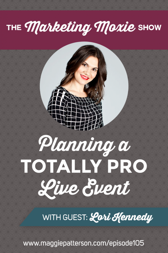 Planning-a-Totally-Pro-Live-Event-Pinterest