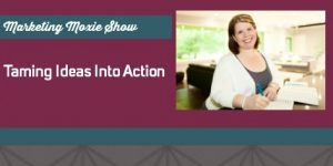 Episode #45 - Taming Ideas into Action